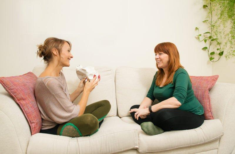 practitioner mentoring Catherine Hale