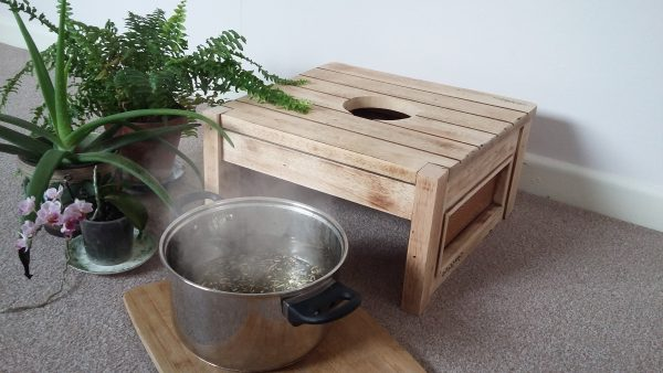 vaginal steam sauna