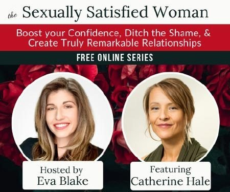 Sexually Satisfied Woman Podcast
