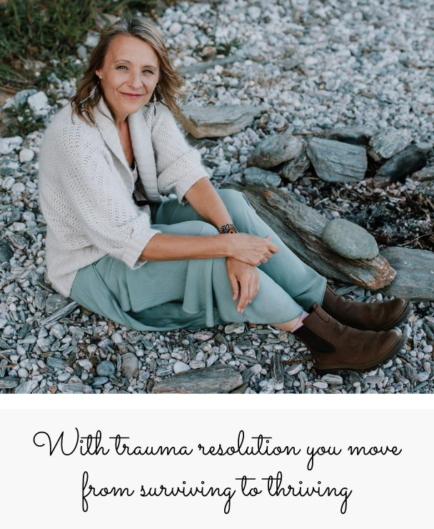 Catherine Hale - Thrive in life coaching