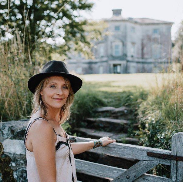 Catherine Hale signature profile picture